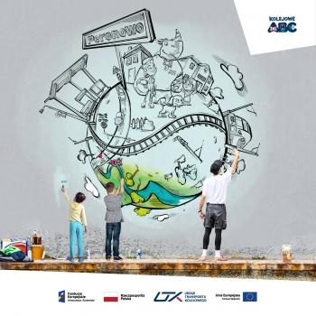Akcja Mural - grafika