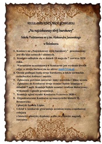 jpgREGULAMIN-SZKOLNEGO-KONKURSU-NA-STRÓJ-BAROKOWY