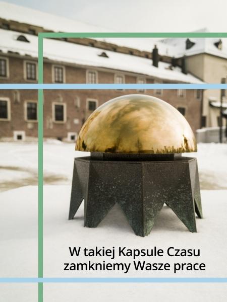 SERCE KAPSUŁY CZASU - wyniki II edycji konkursu